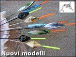 New Models Pole Floats 2018